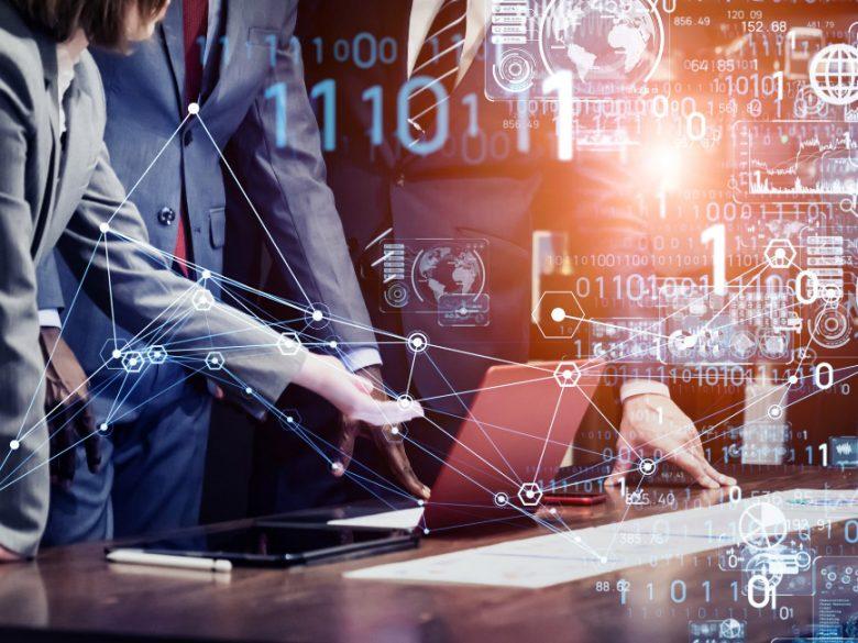 Network Services Transformed Following Demerger