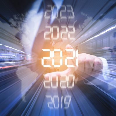 Why Your IT Infrastructure Is A Top Priority in 2021
