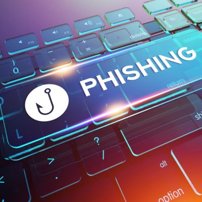 5 Simple Ways to Stop Phishing Scams
