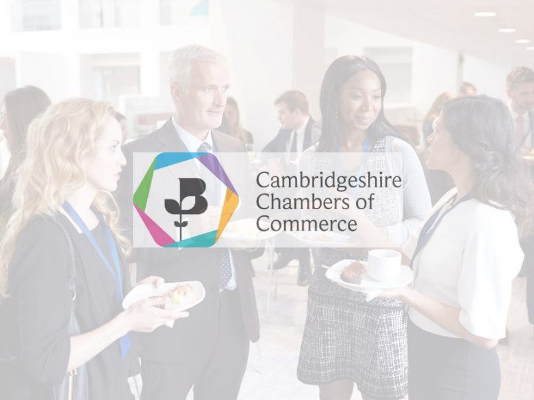 IT Naturally become members of Cambridgeshire Chambers of Commerce