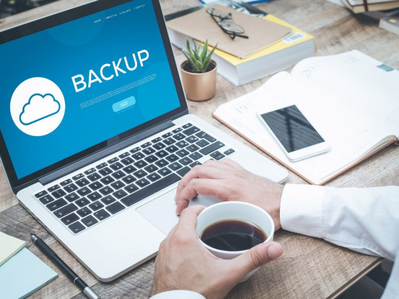 How to Backup your Business Data on World Backup Day 2021