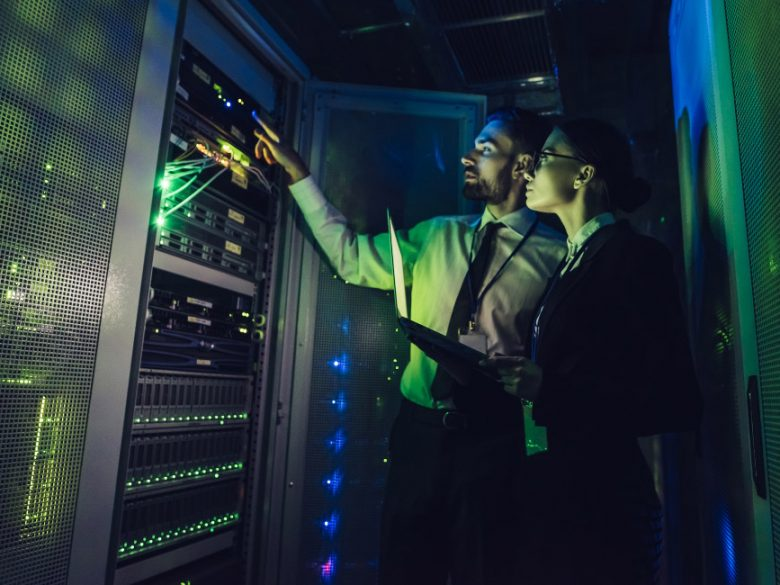 A Lockdown Clear-Out of Your Data Centre